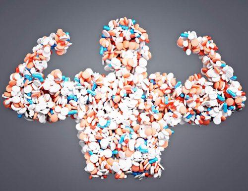 Doping Farmaceutico Sport Palestre