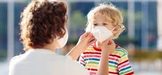 Il dott. Dario Sannino illustra come il sistema immunitario dei bambini li protegge dal COVID-19